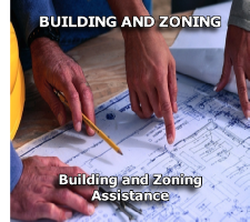 BUILDING AND ZONING