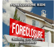 FORECLOSURE BIDS